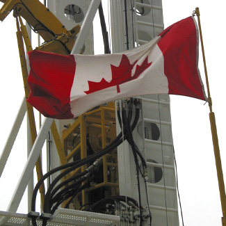 Canadian Oil & Gas Research